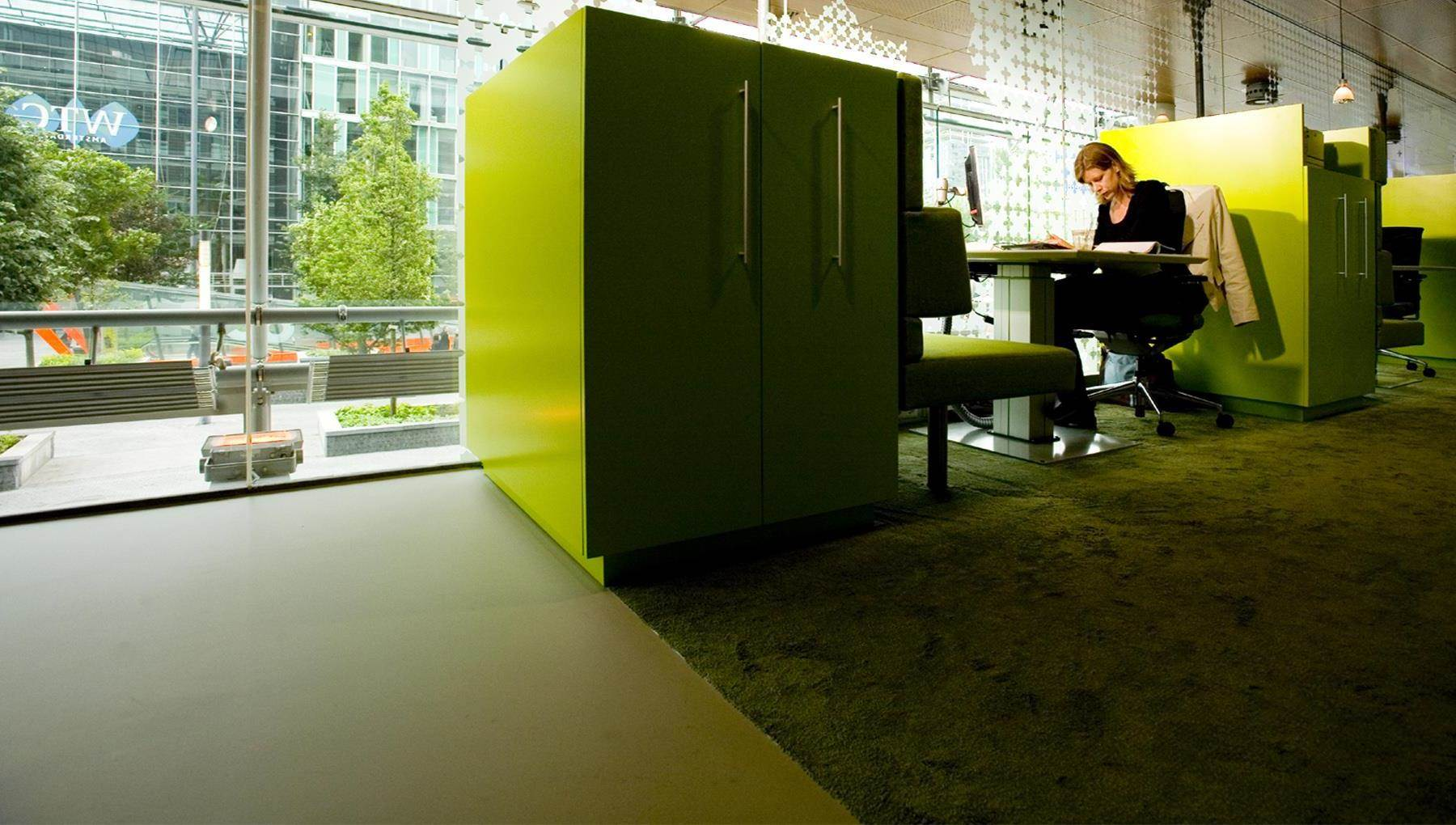 Expatcenter Amsterdam